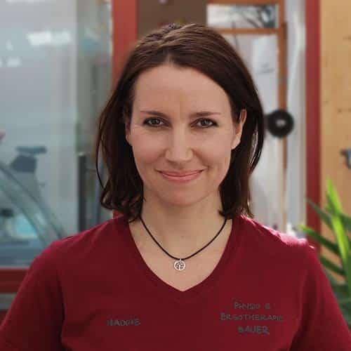 Therapie- & Trainingszentrum - Stützpunkt - Ergotherapie - Ergotherapeutin Nadine Bauer